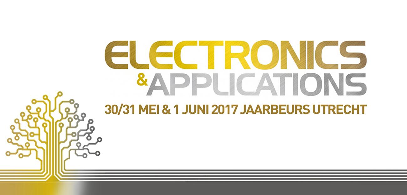 DUNC Op De Electronics & Applications In De Jaarbeurs Utrecht