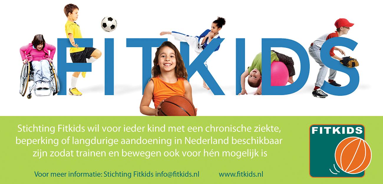Sponsortocht Voor Stichting Fitkids