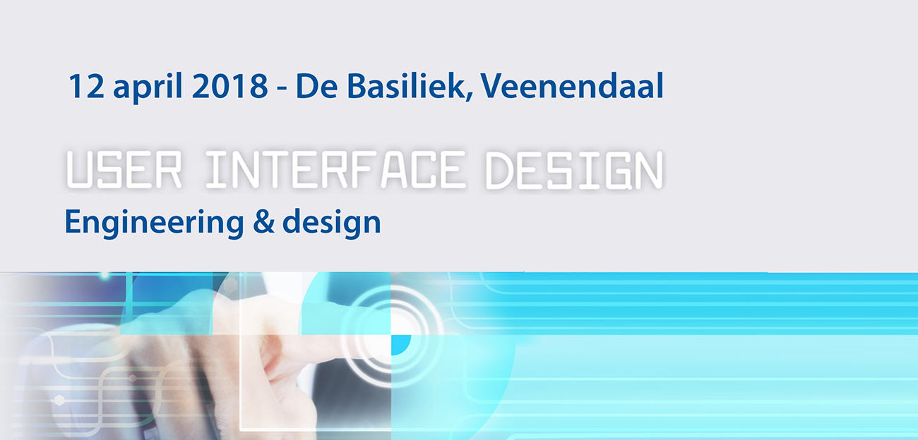 Ontwerpstudio DUNC Op Het User Interface Design Event!