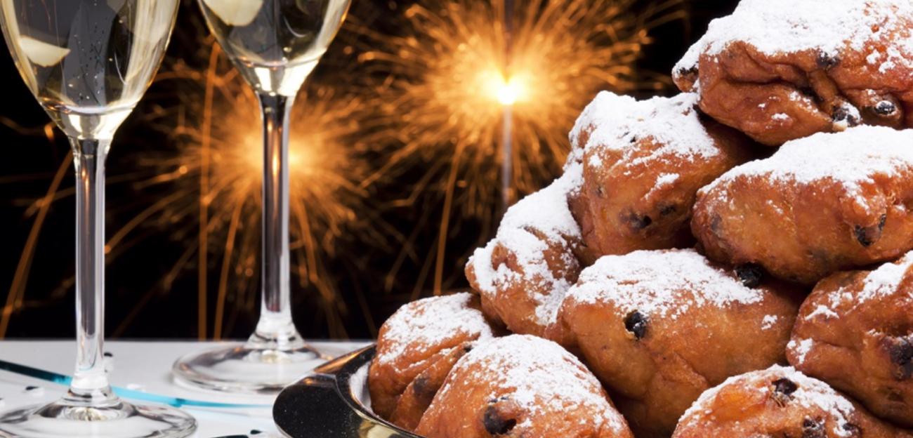 Ontwerpstudio DUNC Wenst U Een Gelukkig Nieuwjaar!